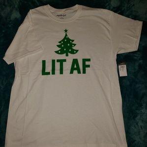 Tops - Christmas shirt